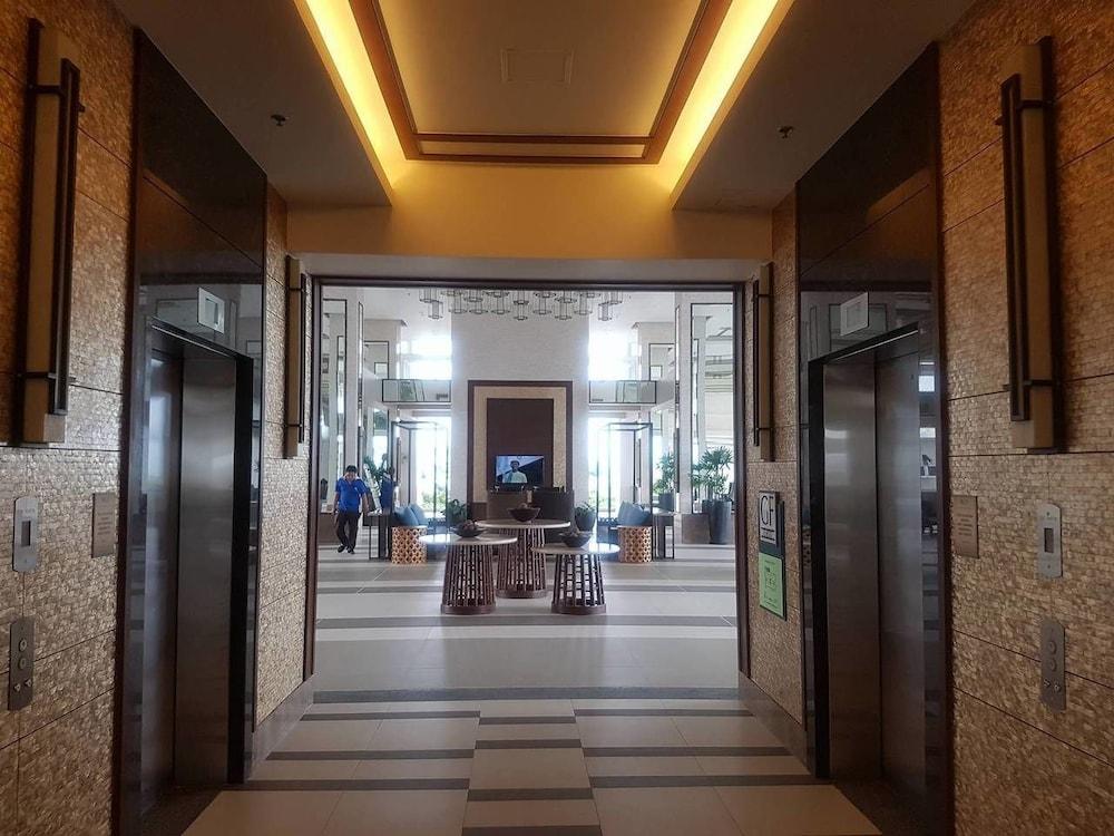 2 ベッドルーム モダン リゾート アメニティーズ