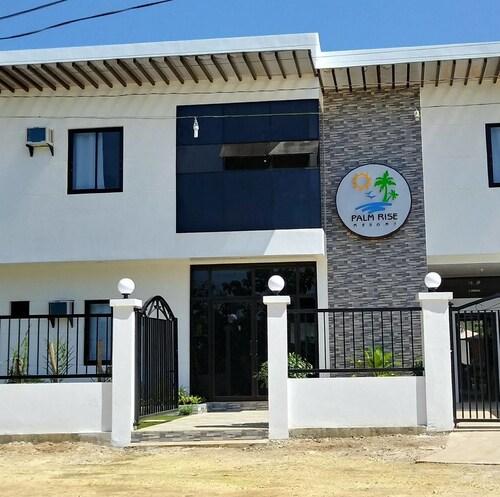 Palm Rise Resort, Panglao