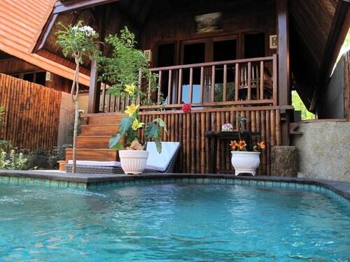 Yoki's Bungalows, Lombok Tengah