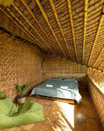 Bamboo & B, Banyuwangi