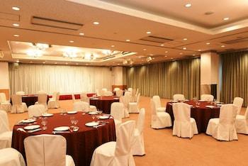 HIROSHIMA DIAMOND HOTEL Ballroom