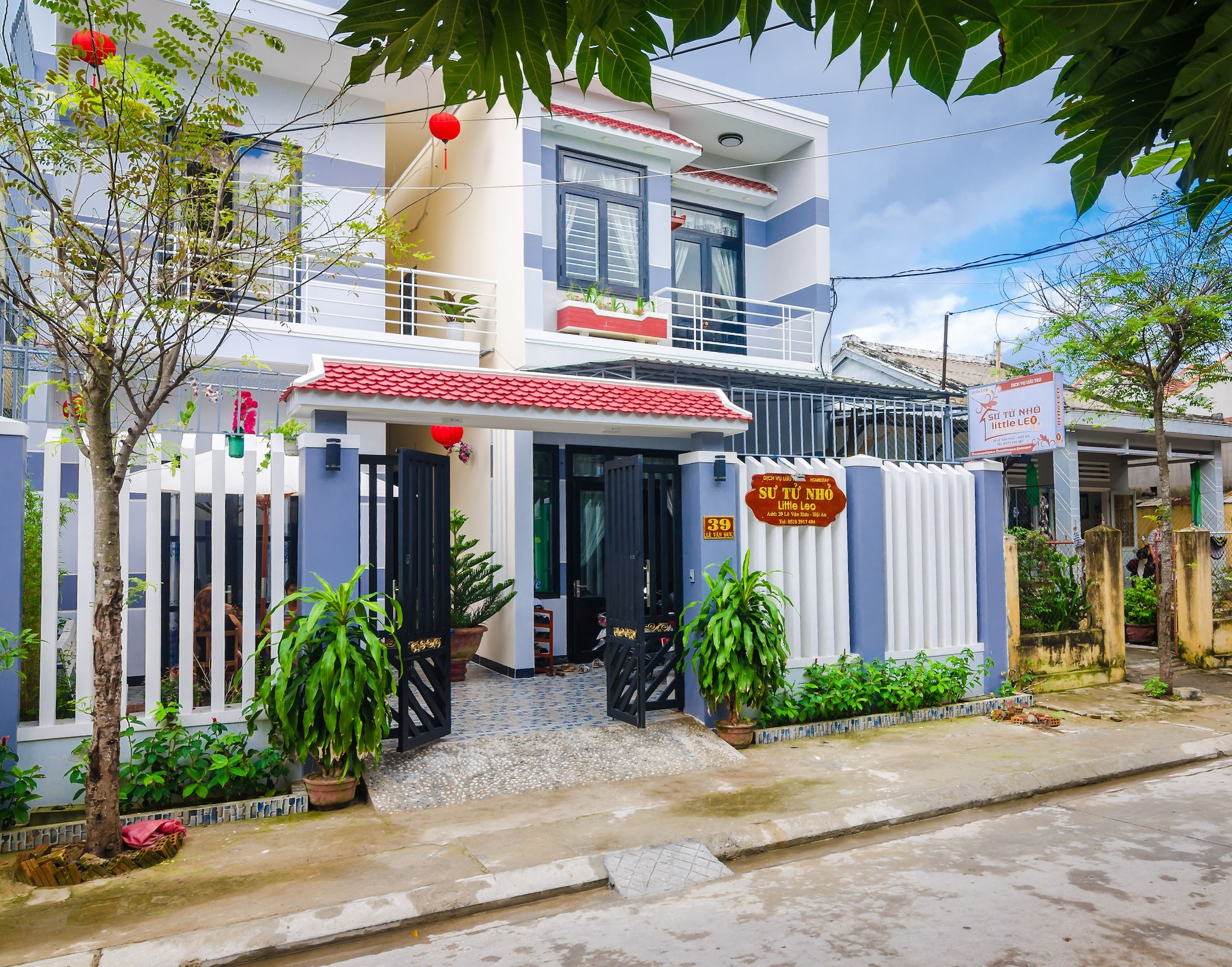 Little Leo Homestay and Hostel, Hội An