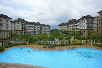 1 BEDROOM DELUXE CONDO AT APARTELLE D' OASIS