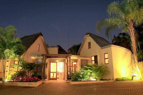 La Lechere Guest House, Mopani