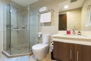 PADGETT PLACE - DELUXE SUITES Bathroom
