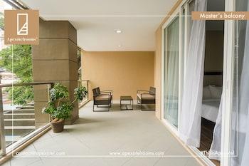 PADGETT PLACE - DELUXE SUITES Terrace/Patio