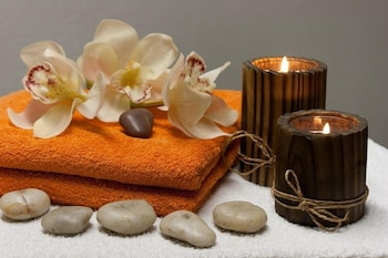 PADGETT PLACE - DELUXE SUITES Spa Treatment