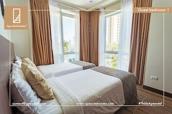 PADGETT PLACE - DELUXE SUITES Room