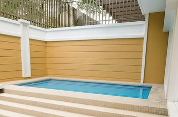 PADGETT PLACE - DELUXE SUITES Private Pool