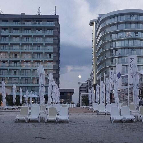 SummerHouse Apartments Mamaia Nord, Constanta