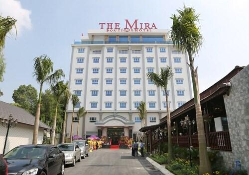 The Mira Boutique Hotel, Thủ Dầu Một