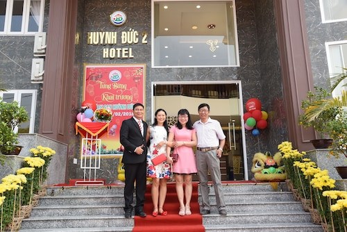 HUYNH DUC 2 HOTEL, Cao Lanh