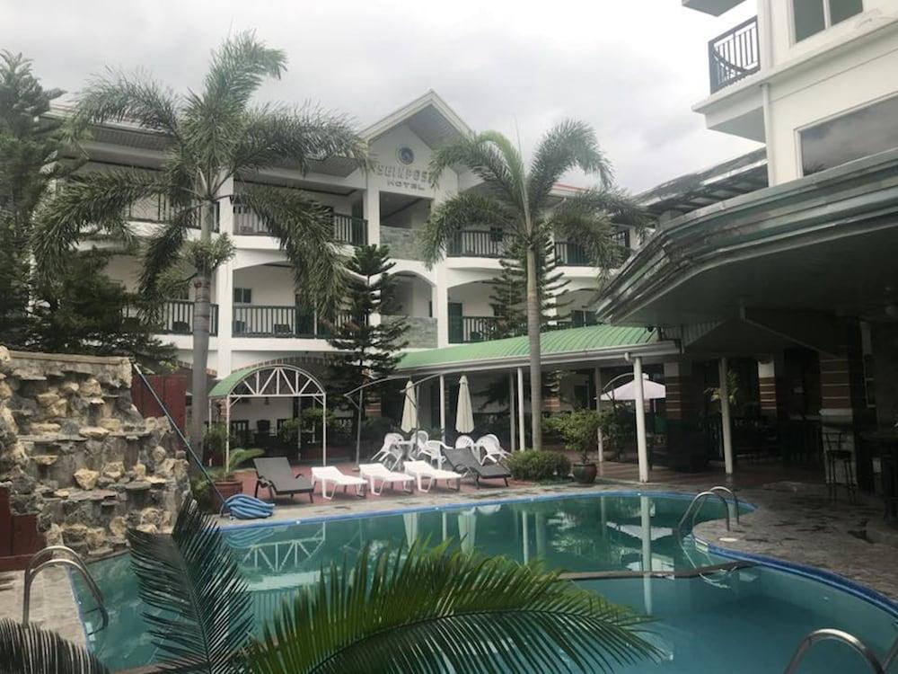 セインポスト ホテル