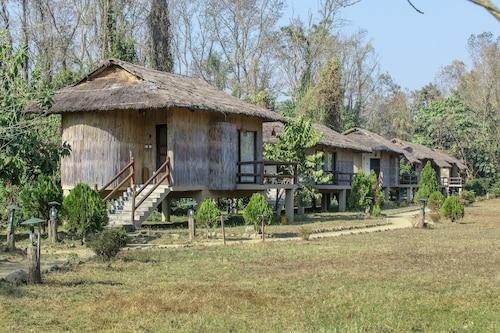 Temple Tiger Green Jungle Resort, Lumbini
