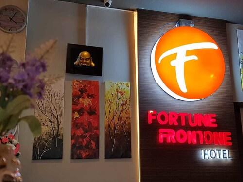 . Fortune Front One Hotel Kendari