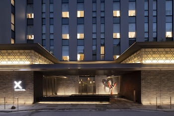 CROSS HOTEL KYOTO - Featured Image