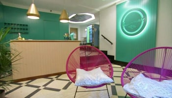 Hotel - Hotel Clibomar