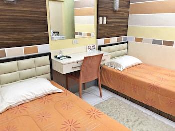 LIGAO BED AND BREAKFAST Guestroom
