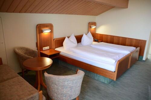 Hotel-Restaurant Berghof, Fulda