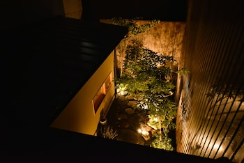 RINN PREMIUM KUNPU Garden