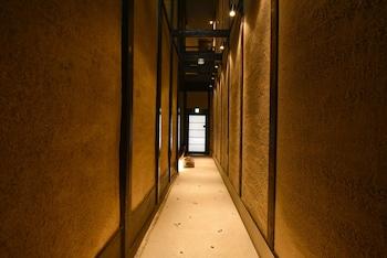 RINN PREMIUM KUNPU Hallway