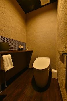 RINN PREMIUM KUNPU Bathroom