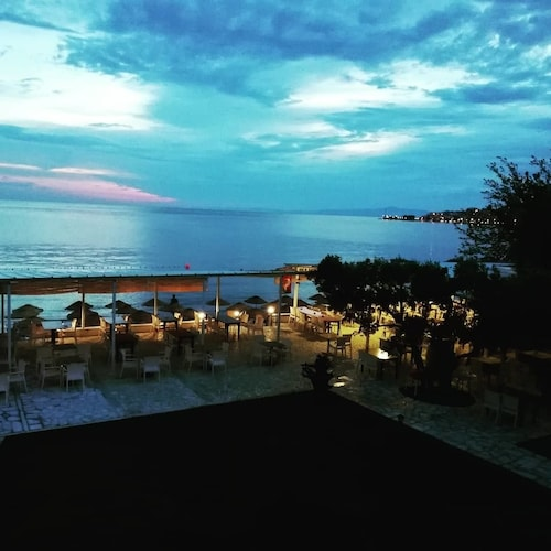 Mermer Beach Hotel, Marmara