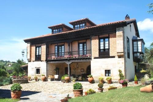 Posada Andariveles, Cantabria
