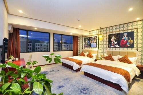 Dachanghang Hotel (Kunming Changshui International Airport), Kunming