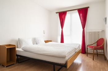 Room, 1 Double Bed, Private Bathroom