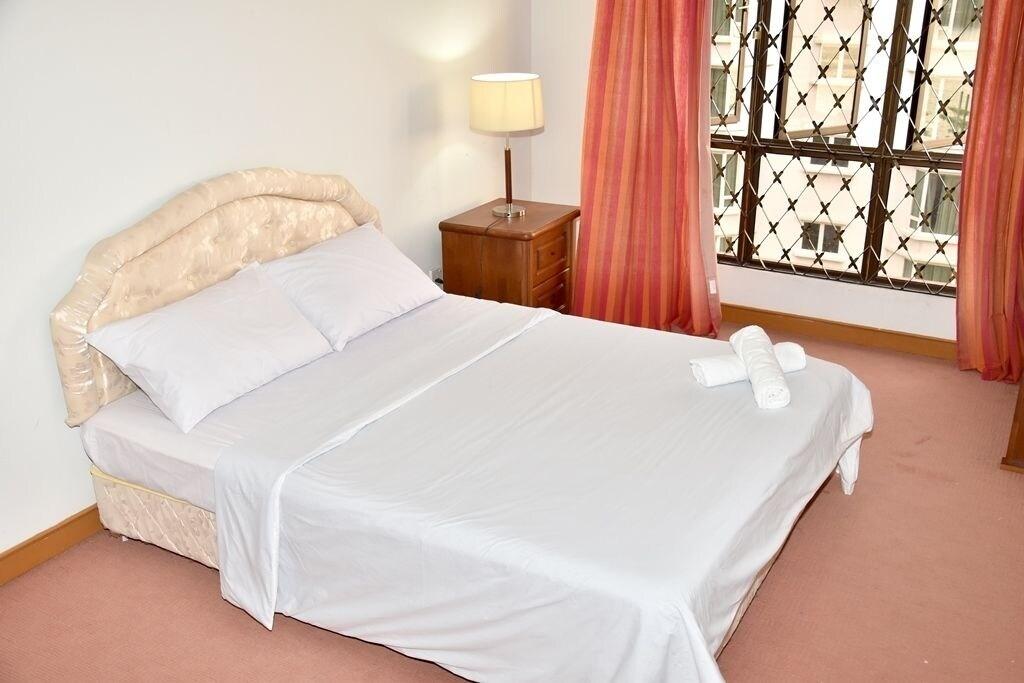 Marina Court by 80's Sabah Homestay, Kota Kinabalu