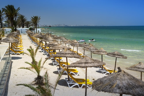 Shems Holiday Village, Monastir