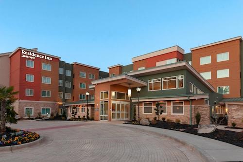 . Residence Inn by Marriott Atlanta McDonough