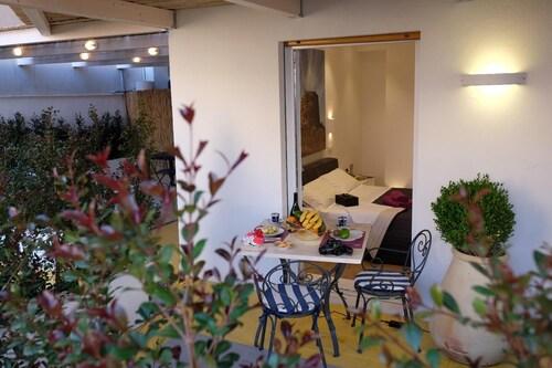Apartment With 4 Bedrooms in Cagliari, With Wonderful City View, Furni, Cagliari