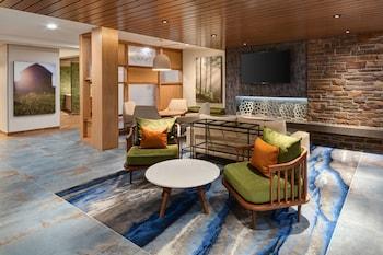 東萊辛頓/I-75 萬豪費爾菲爾德套房飯店 Fairfield Inn & Suites by Marriott Lexington East/I-75