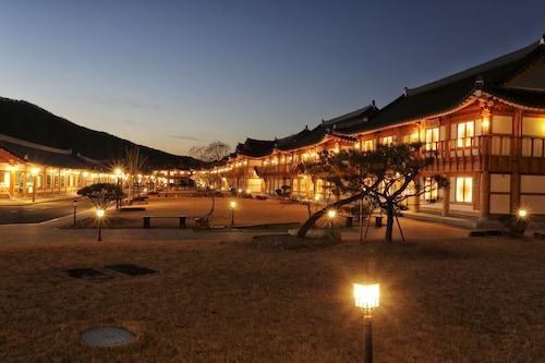 Royal room of King, Jeonju