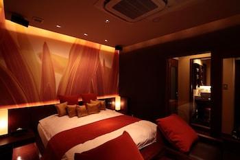 デラックス ルーム 35㎡ ホテル オアシス - 大人限定