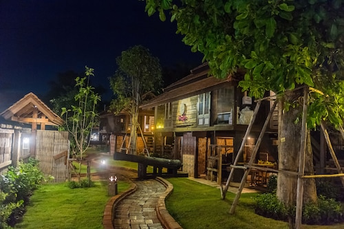 Shinnabhura Historic Boutique hotel, Muang Phitsanulok