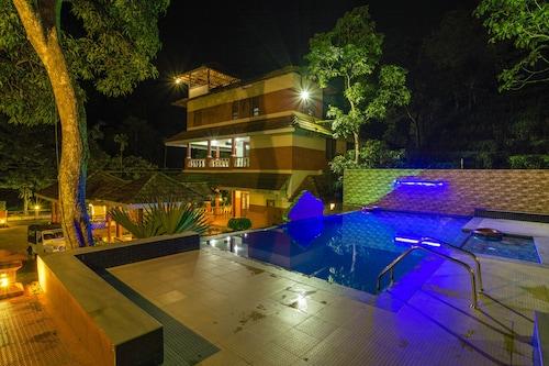 . Upavan Resort