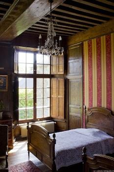 Twin Room (L'amiral)