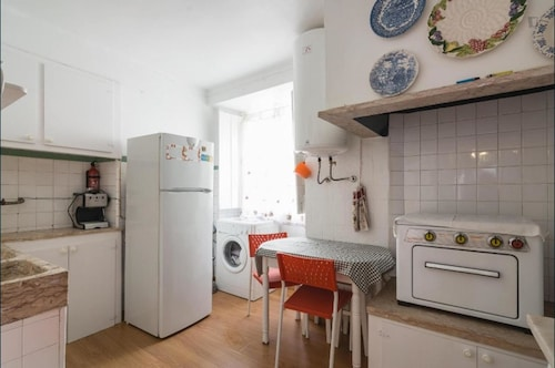 Apartment With 4 Bedrooms in Lisboa, With Wonderful City View and Wifi, Lisboa