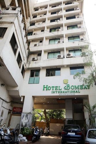 Hotel Bombay International, Mumbai City