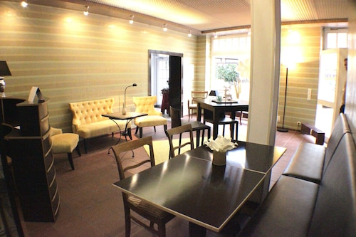 Finest - Hotel Suiten Bonn, Bonn