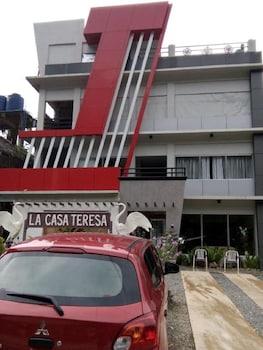 LA CASA TERESA  ANNEX