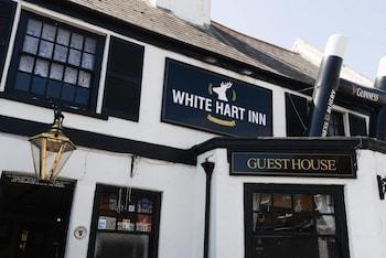 Hotel - The White Hart Inn