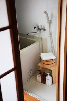 GUESTHOUSE CHAYAMA Bathroom