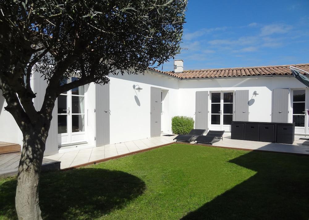 Villa Oriège