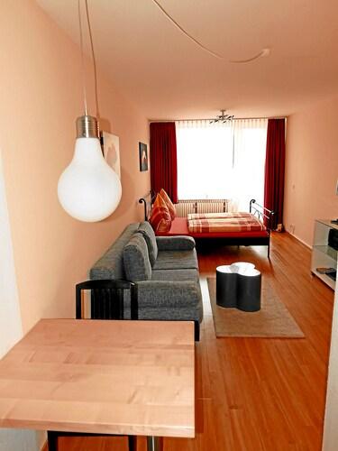 Apartment im Hügelhaus, Bodenseekreis