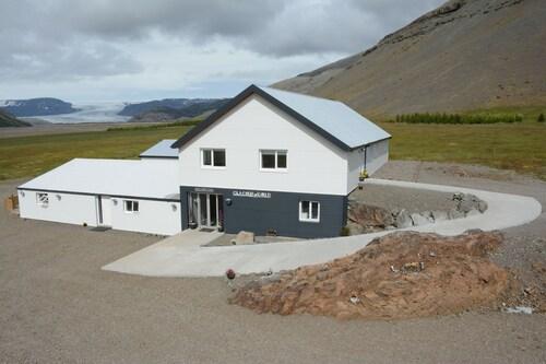 Glacier World - Hoffell, Sveitarfélagið Hornafjörður