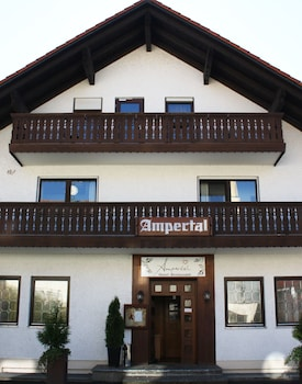 Hotel - Ampertal Hotel
